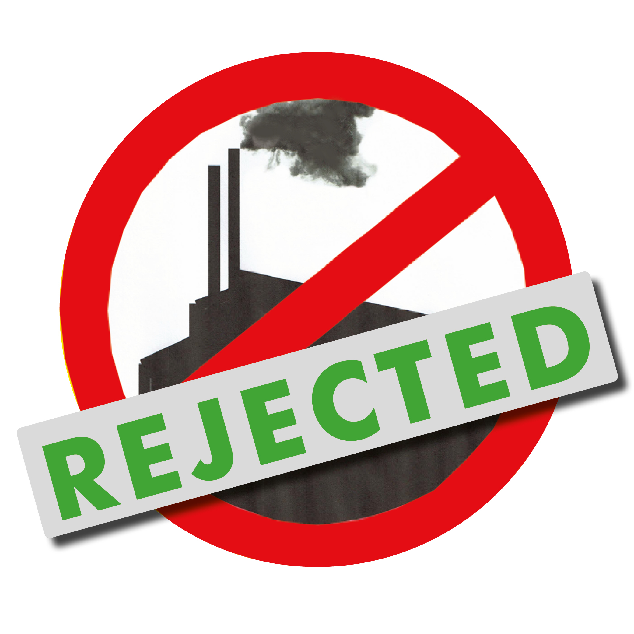 Ratty's Lane incinerator rejected