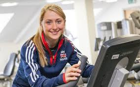 Laura Kenny (née Trott) CBE is among past recipients of the award that have gone on to have successful careers